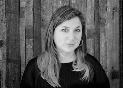Cheil London Senior Art Director Lisa