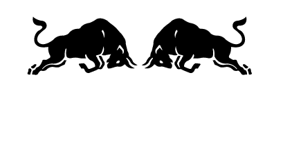 Cheil Clients - Red Bull logo